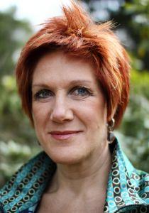 Anne Brit Th. Sylvareik