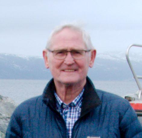 Kristian Bjerkli