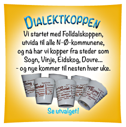 Dialektkoppen