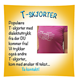 Tskjorter_dialektuttrykk