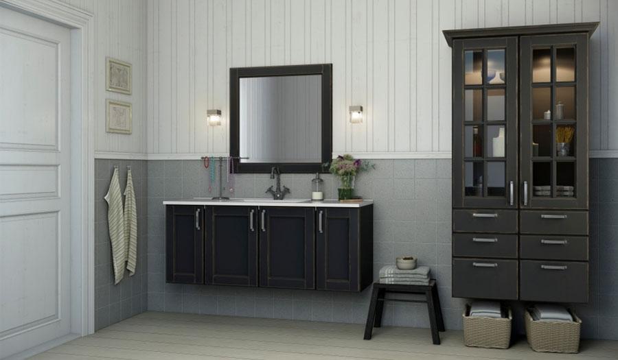 bad syversen snekkeri as. Black Bedroom Furniture Sets. Home Design Ideas