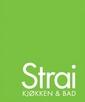Strai Kjøkken & Bad - Logo