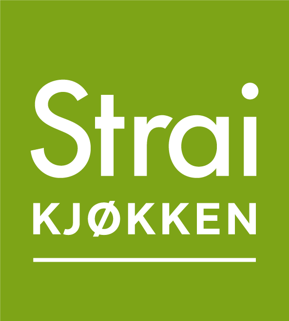 Strai Kjøkken - Logo