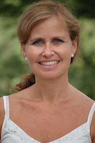 Cesilie Mathiesen - Par- og familieterapeut