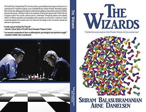The Wizards Cover