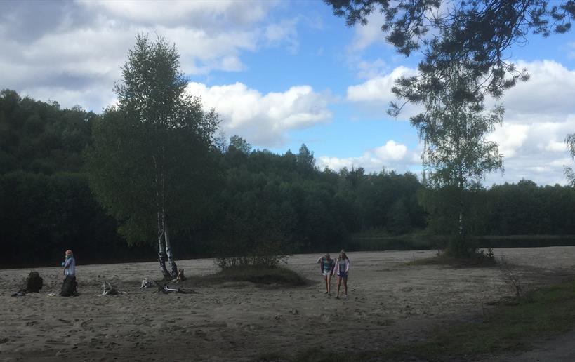 Om Oss Notodden Camping As Hyggelig Overnatting I Telemark Norge