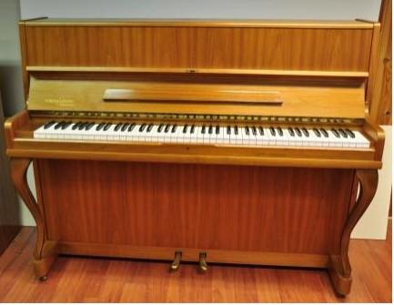 Piano pris