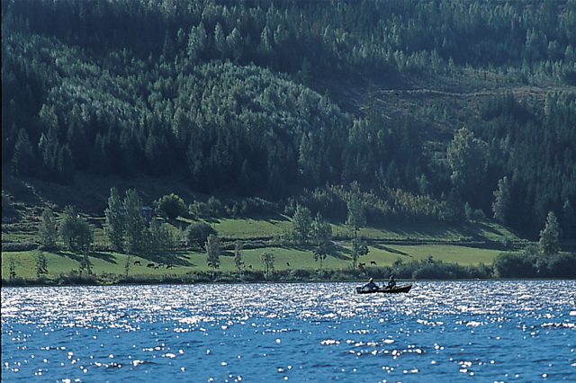 Bjertnes Turistgård