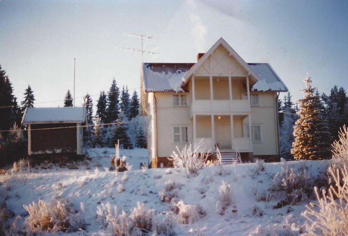 Hus Ingebor Beslag og Låsesystemer