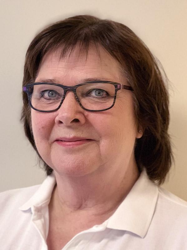 Ann Nesser