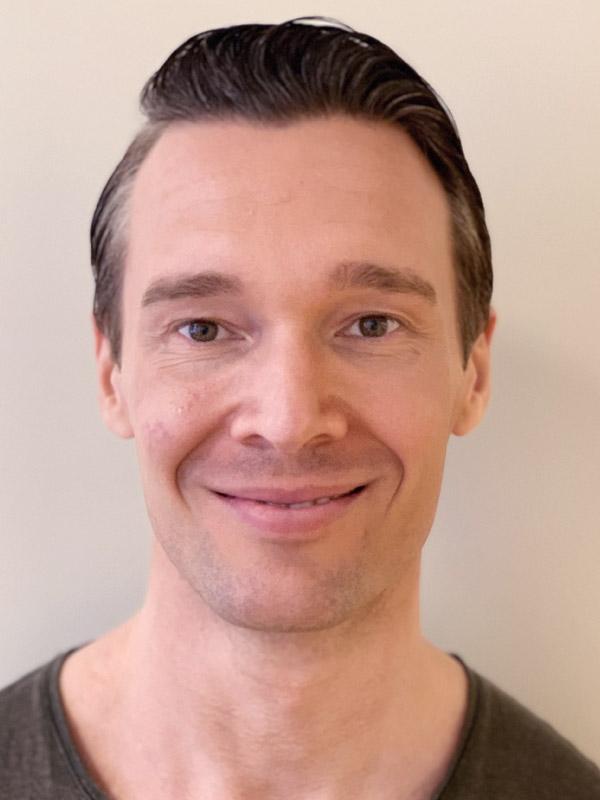 Christoffer Lysholm Hovland
