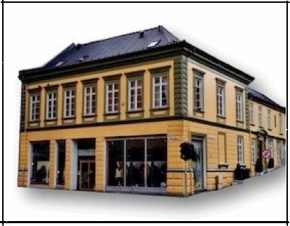 Gullaksen Gjestehus