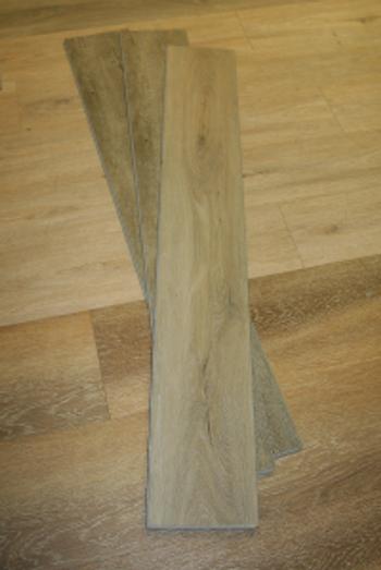 Bilde vinylplank