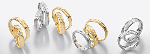 forlovelsesringer med diamant