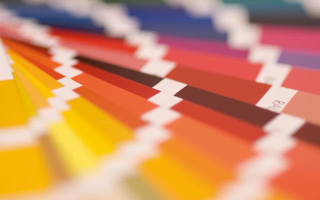 Velg farge til din markise