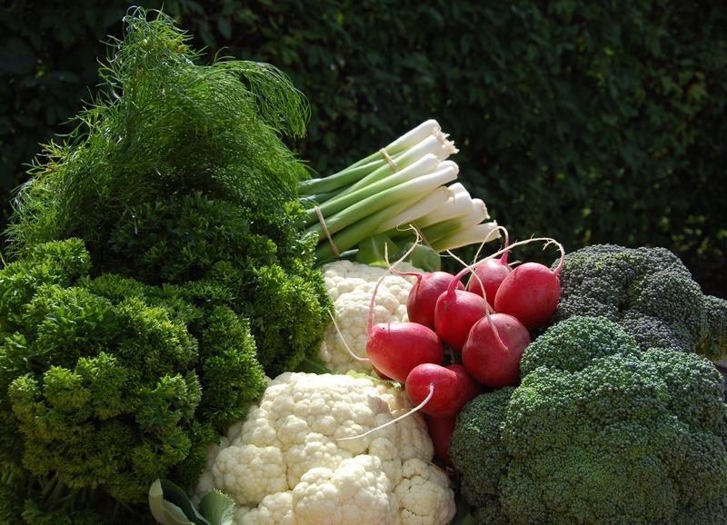 Andre grønnsaker