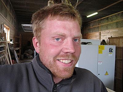 Lars Henrik Odden