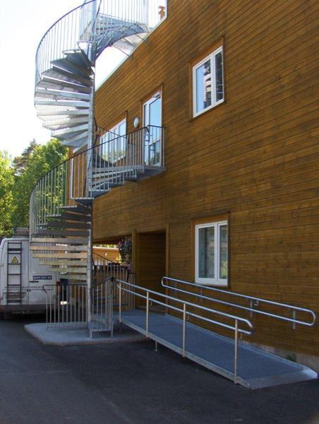 HC Rampe, Skanska