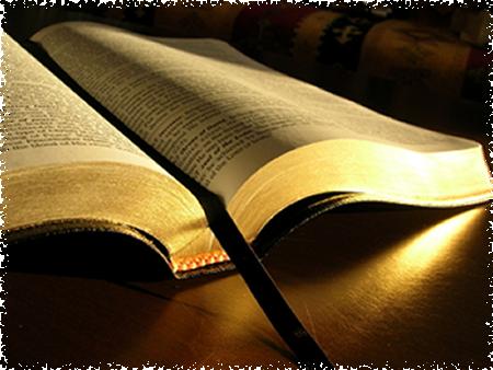 Åpen Bibel