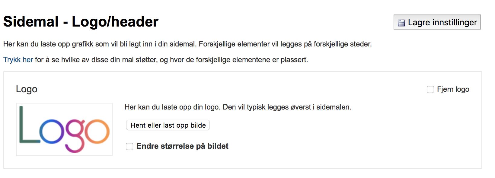 b1468b99 Logo/ grafikkelementer | Mekke.no publiseringsverktøy (CMS) fra ...