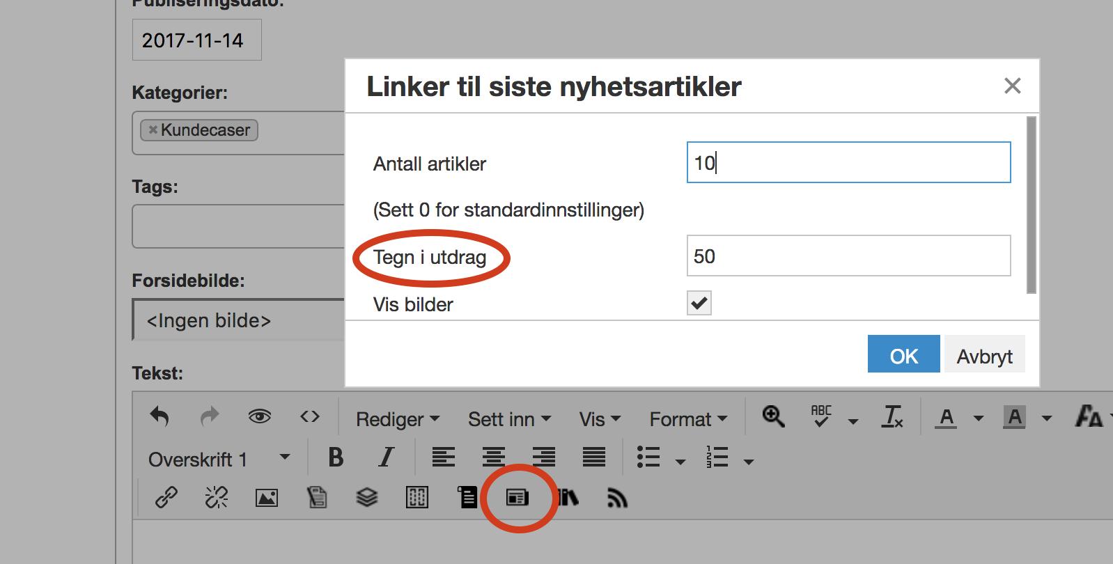12430508 Artikler   Mekke Media, nettsider, domenenavn, publiseringsverktøy ...