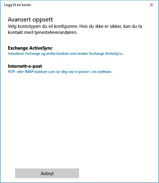 epost windows 10