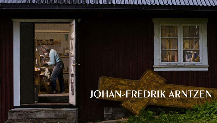 Johan-Fredrik Arntzen