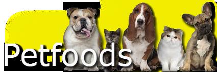Petfoods