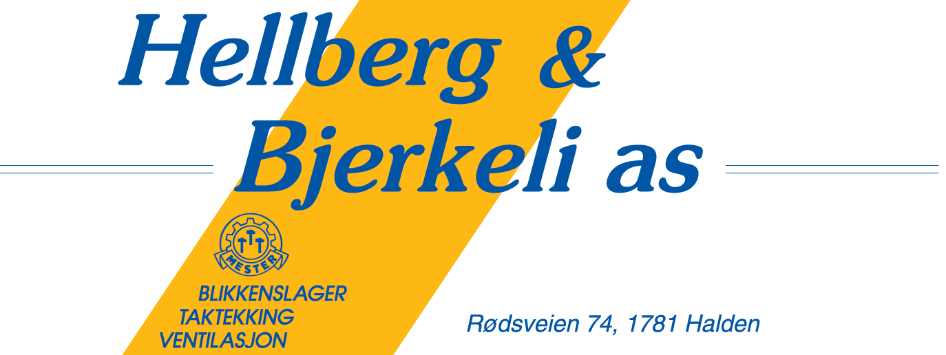 Hellberg & Bjerkeli as