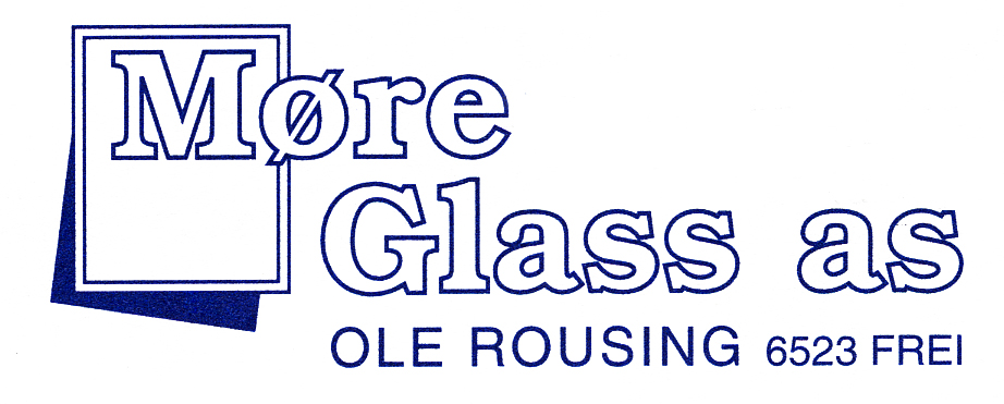 Møre Glass AS