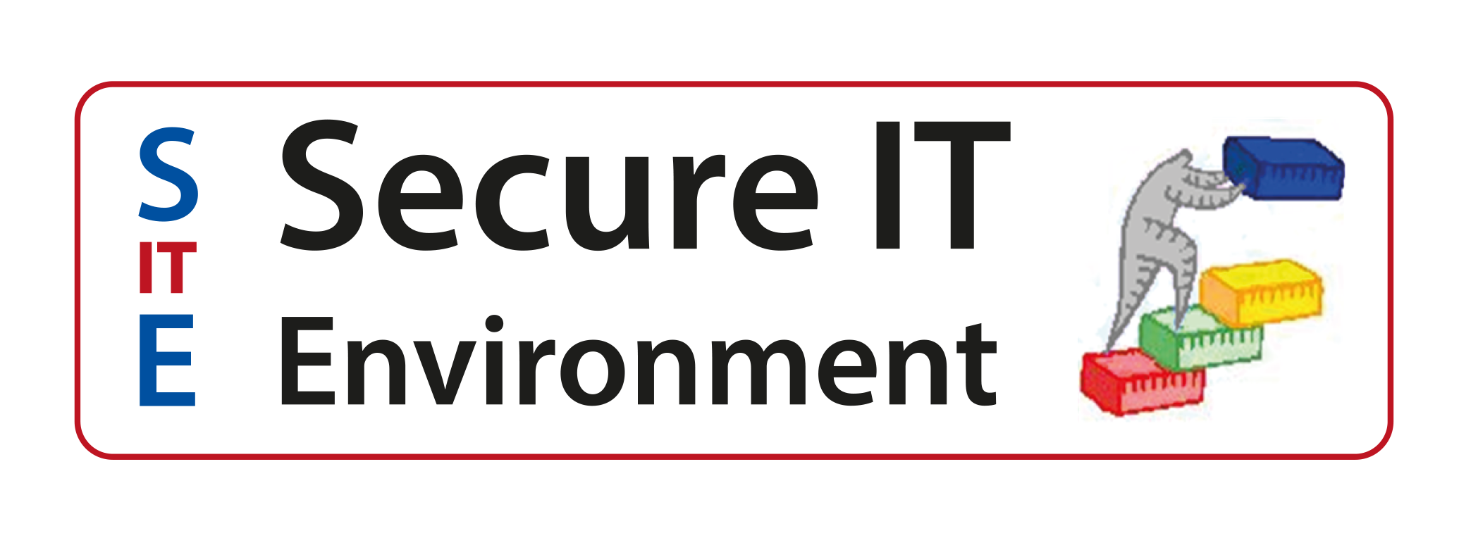 Secure IT Environment AS