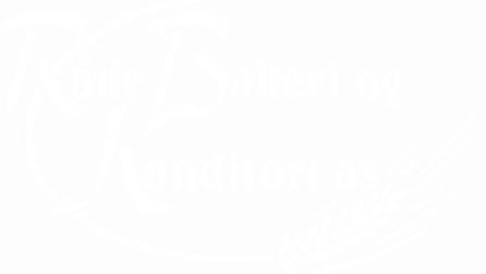 R�de Bakeri & Konditori