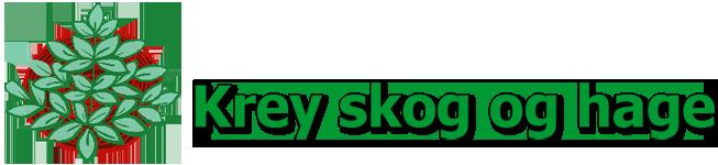 KREY SKOG OG HAGE