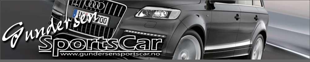 Gundersen Sportscar AS