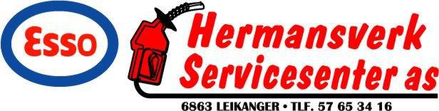 Hermansverk Servicesenter AS