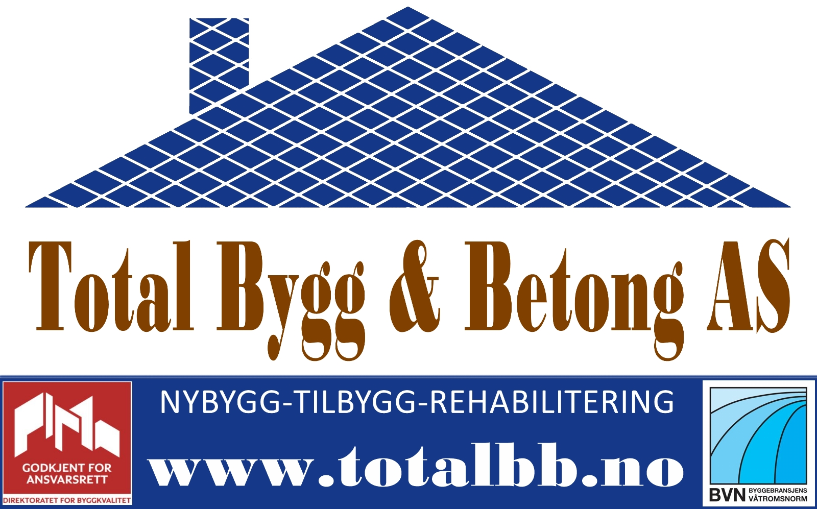 Total Bygg & Betong AS