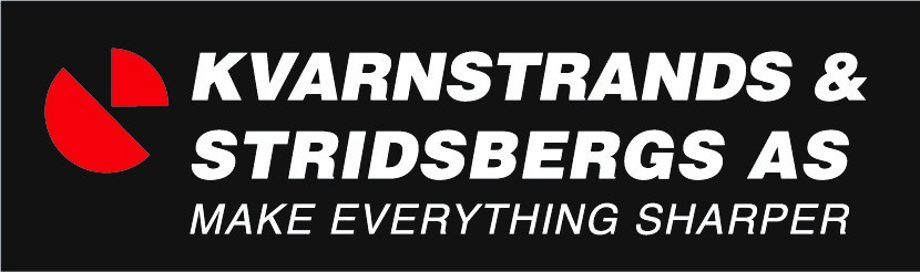 Kvarnstrands & Stridsbergs AS