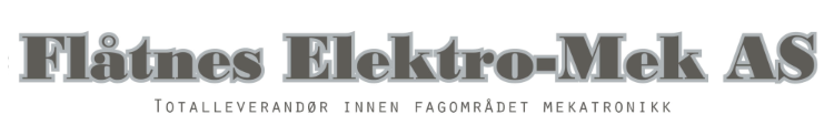 Flåtnes Elektro-Mek AS