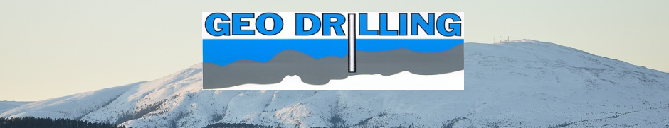 Geo Drilling AS