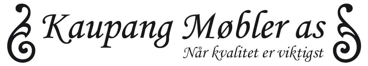 KAUPANG MØBLER AS