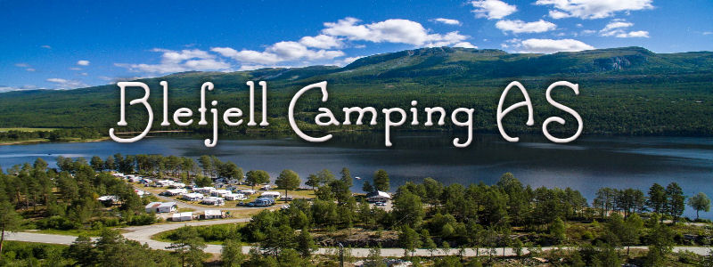 Blefjell Camping AS