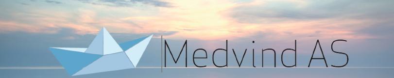 MedVind AS