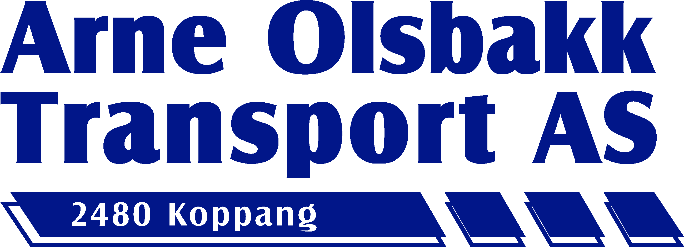 Arne Olsbakk Transport As