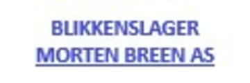 BLIKKENSLAGER MORTEN BREEN