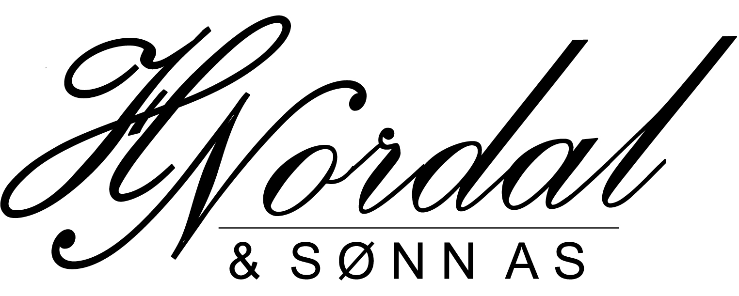 H. Nordal & Sønn AS