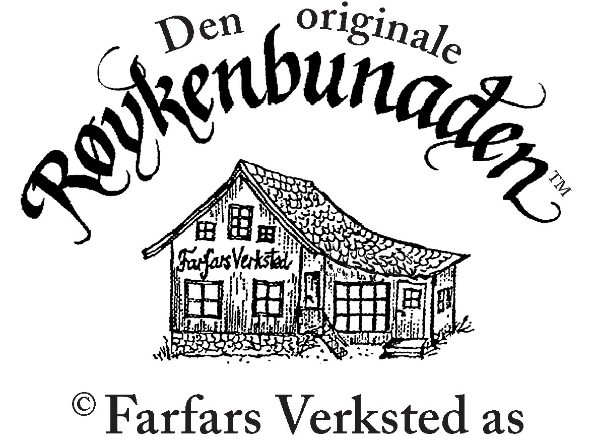 Farfars Verksted AS