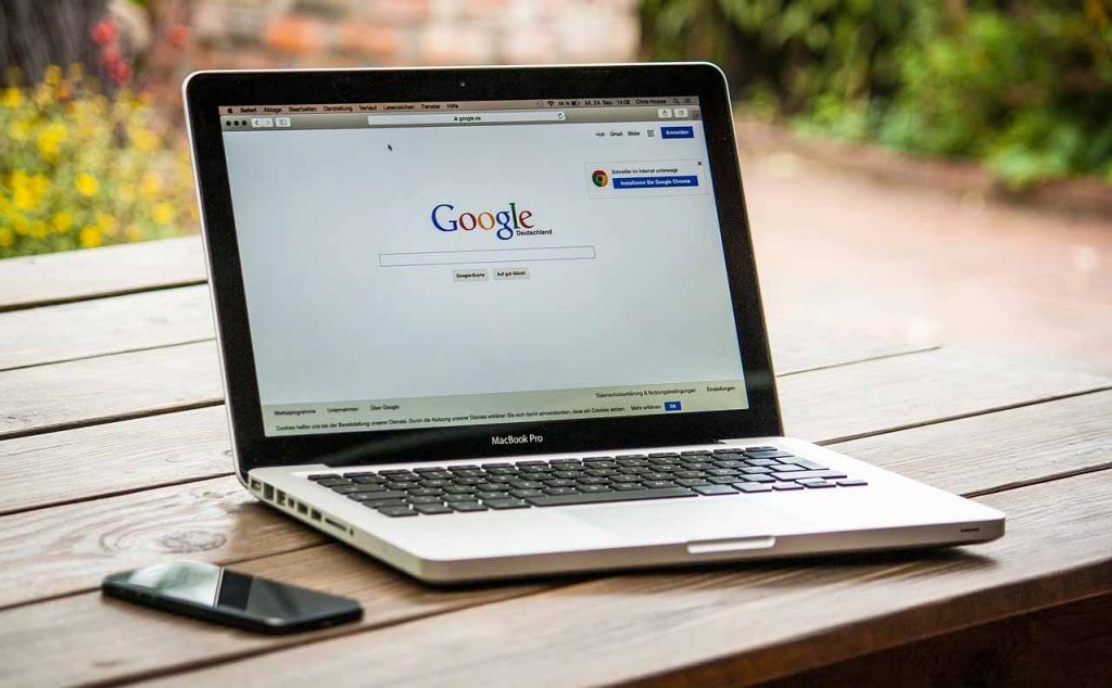 3de00c02 SEO-tipsene som hjelper bedriften din i Google | Mekke Media ...