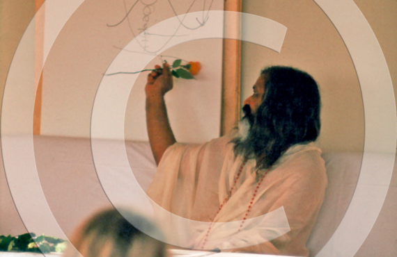 Was Maharishi an Enlightened Master?