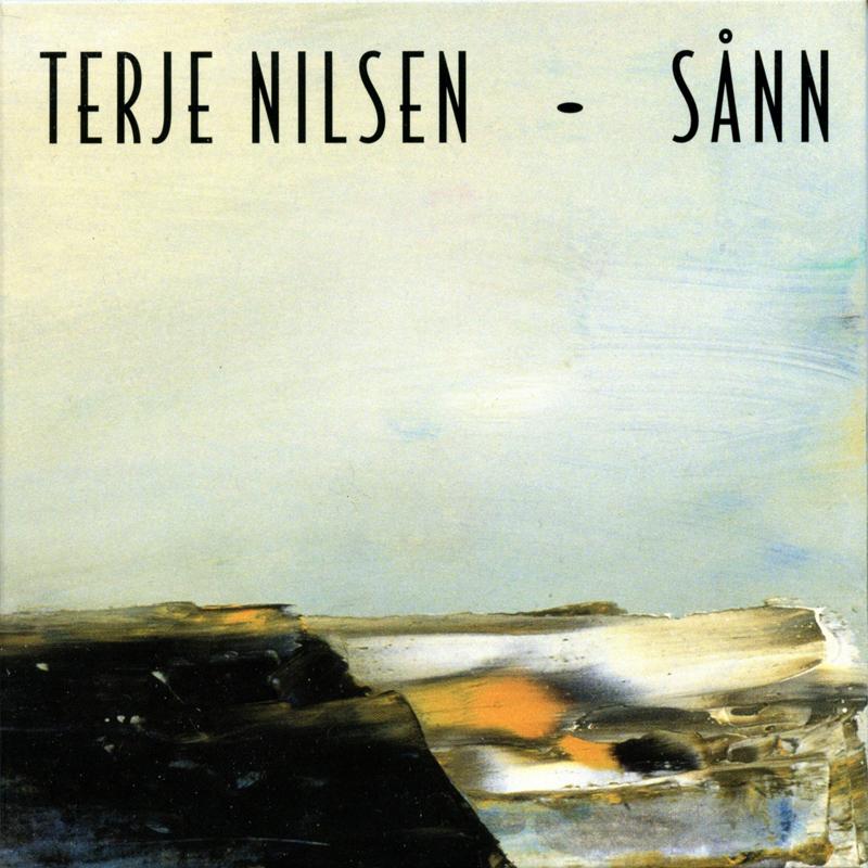 Platecover til Terje Nilsen - Sånn