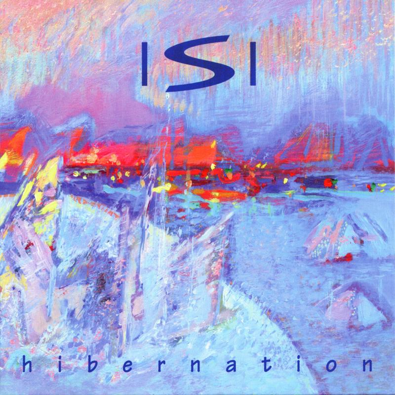 Platecover til ISI - Hibernation